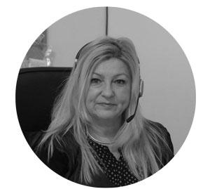 Katarzyna Woliczko
